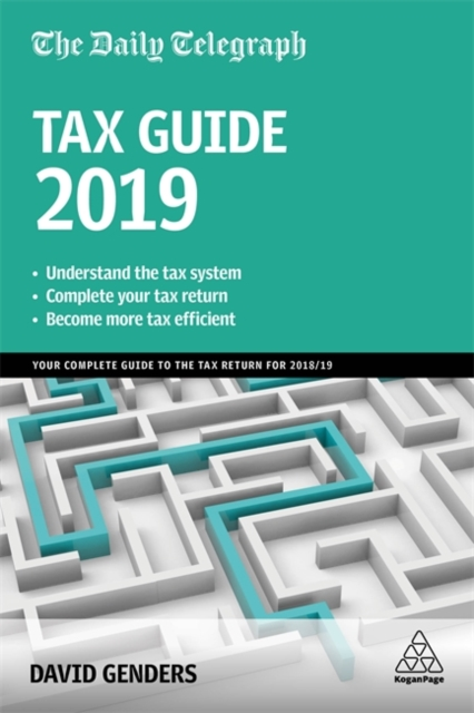 Daily Telegraph Tax Guide 2019