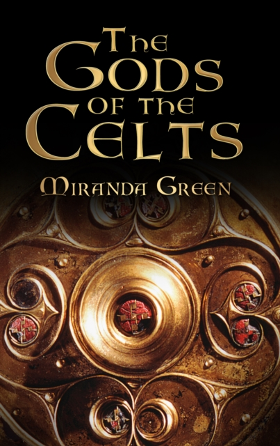 Gods of the Celts