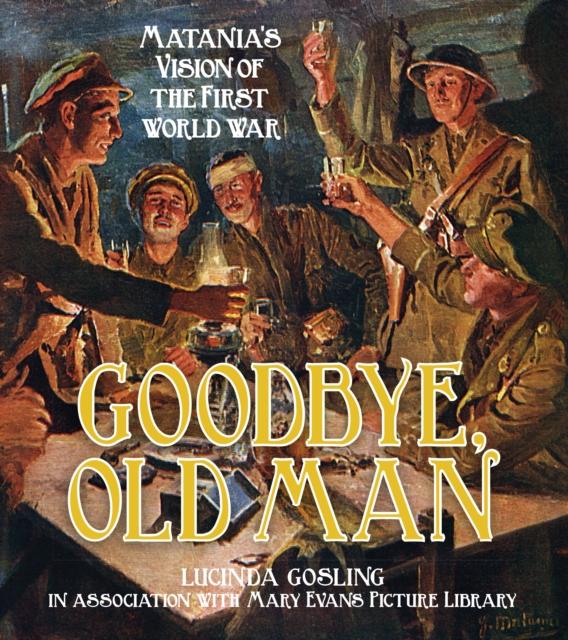 Goodbye, Old Man