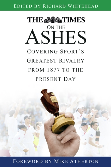 Times on the Ashes