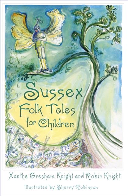 Sussex Folk Tales for Children