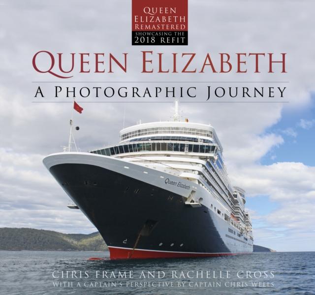 Queen Elizabeth: A Photographic Journey