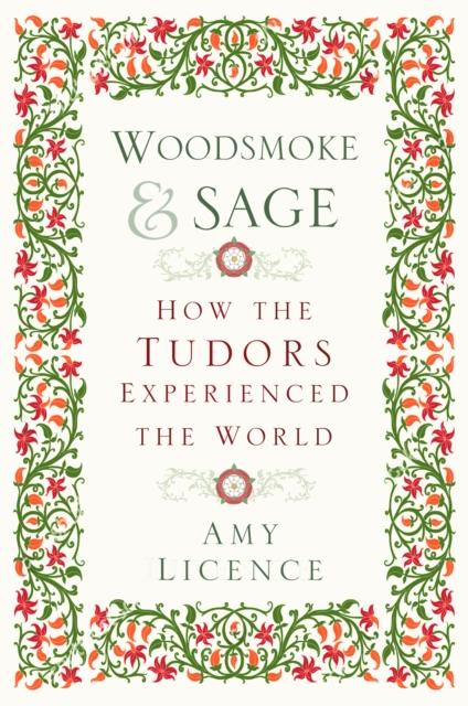 Woodsmoke and Sage