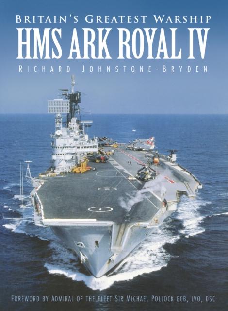 Britain's Greatest Warship