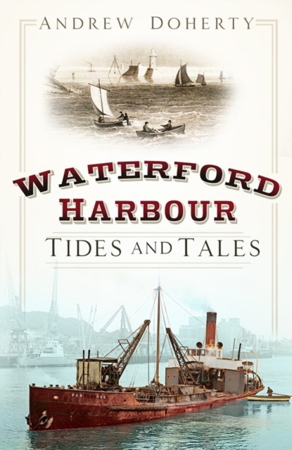 Waterford Harbour