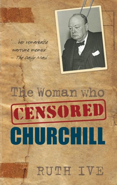 Woman Who Censored Churchill