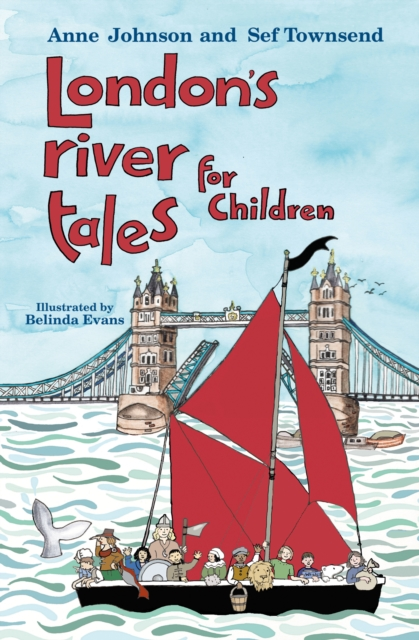 London's River Tales for Children