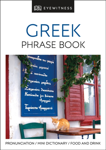 Greek Phrase Book