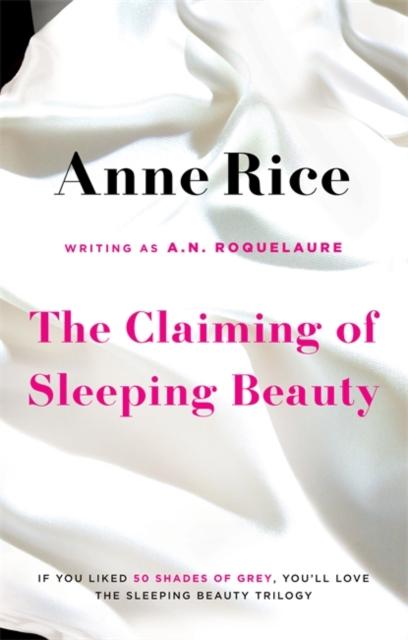 Claiming Of Sleeping Beauty