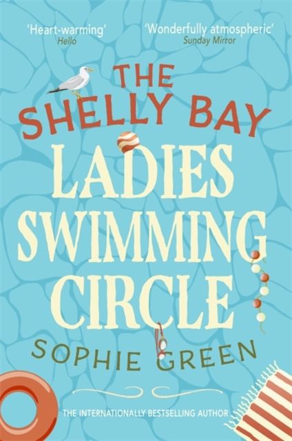 Shelly Bay Ladies Swimming Circle