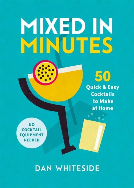 Mixed in Minutes