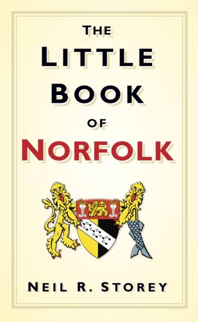 Little Book of Norfolk