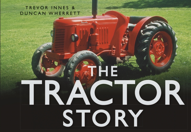 Tractor Story
