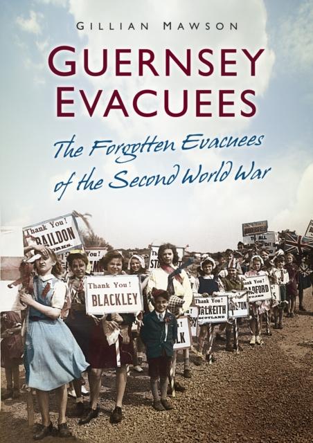Guernsey Evacuees
