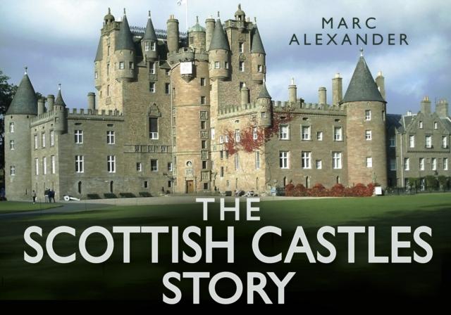 Scottish Castles Story