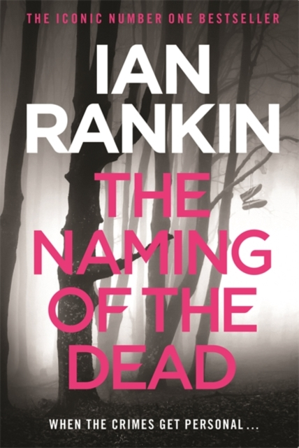 Naming Of The Dead