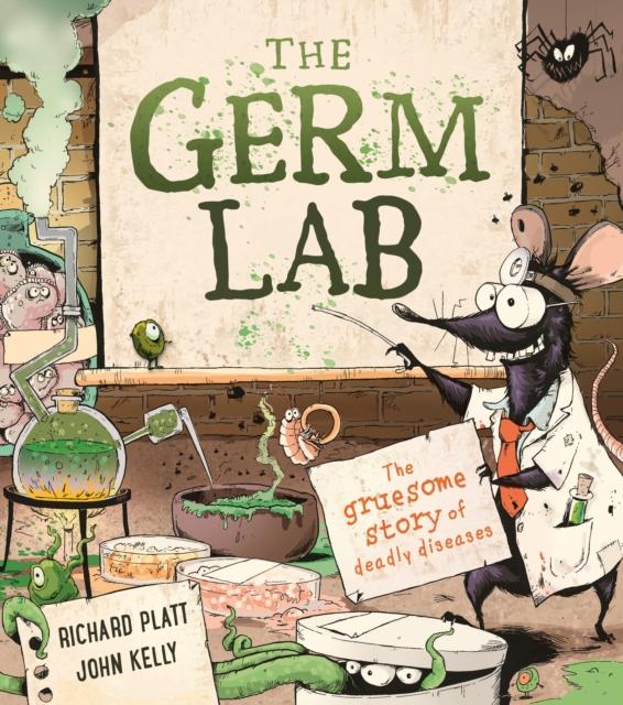 Germ Lab