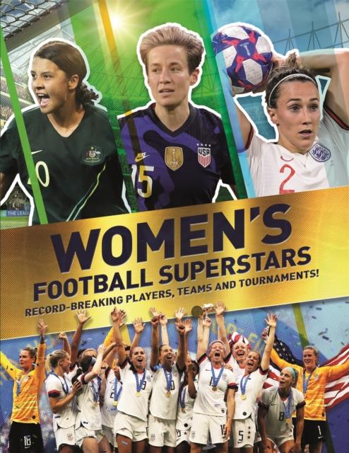 Women's Football Superstars