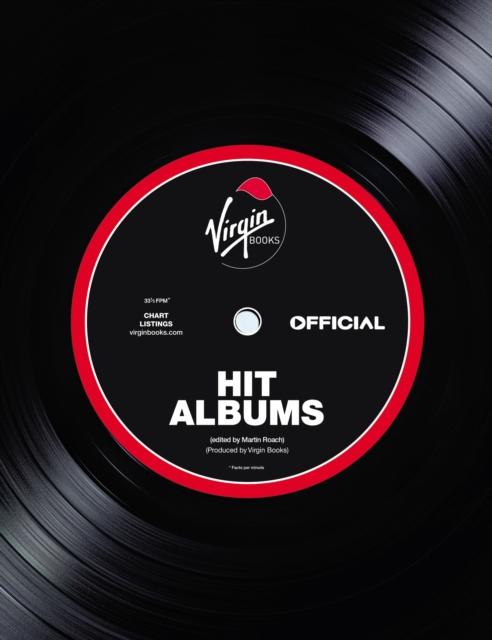Virgin Book of British Hit Albums