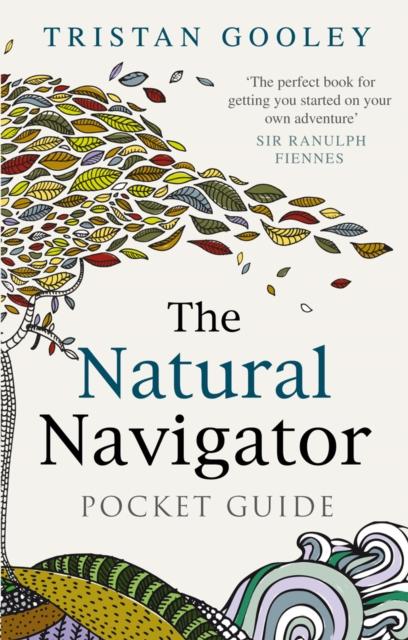 Natural Navigator Pocket Guide