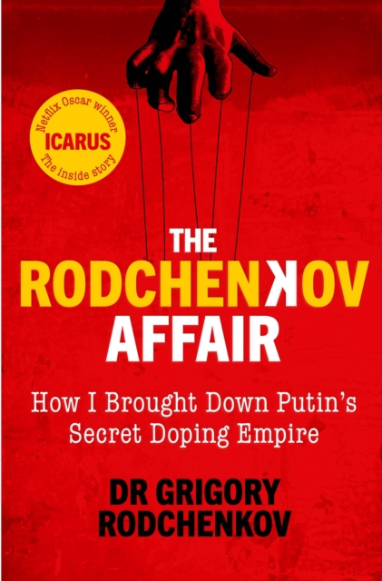 Rodchenkov Affair