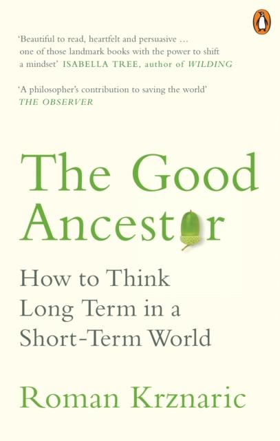 Good Ancestor