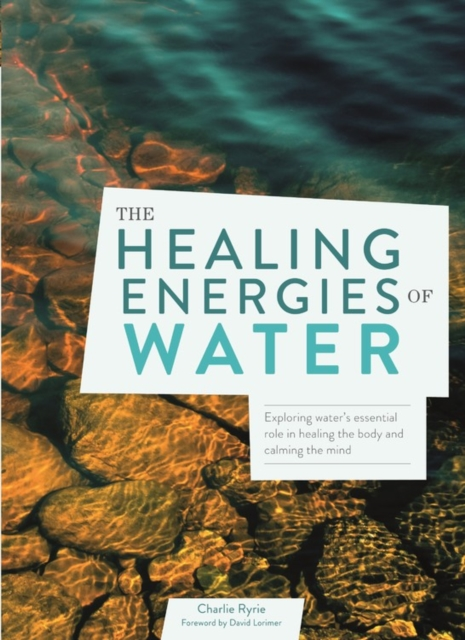 Healing Energies of Water