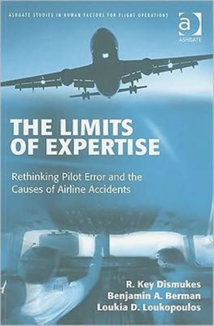 Limits of Expertise