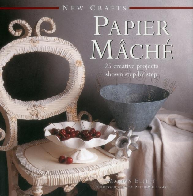 New Crafts: Papier Mache