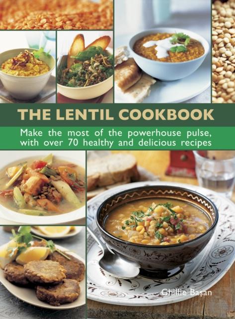 Lentil Cookbook