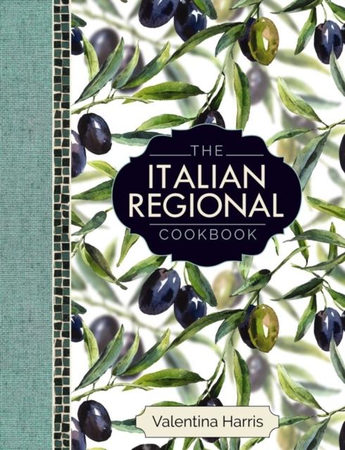 Italian Regional Cookbook