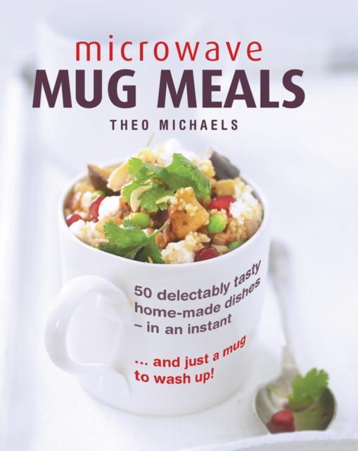 Microwave Mug Meals