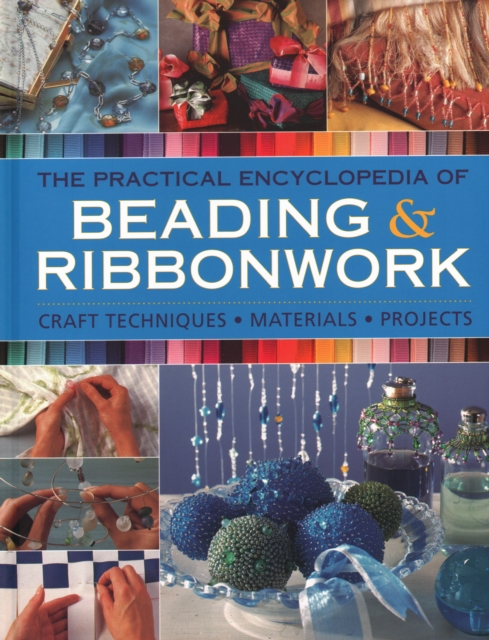 Beadwork & Ribbonwork