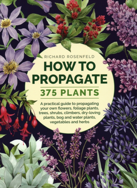 How to Propagate 375 Plants
