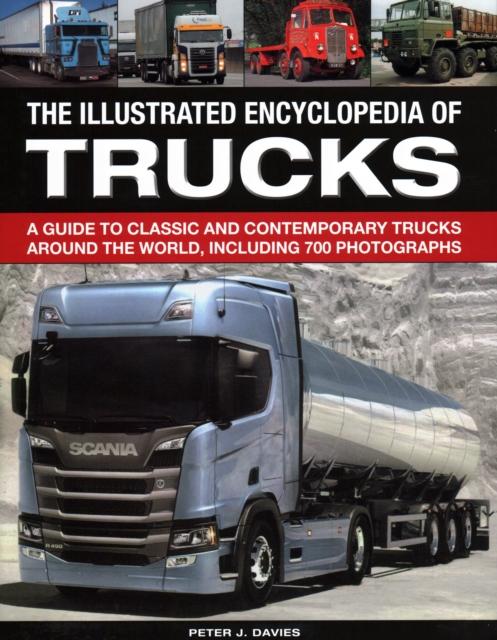 Illustrated Encyclopedia of Trucks