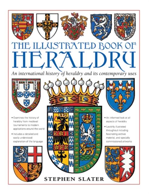 Illustrated Book of Heraldry