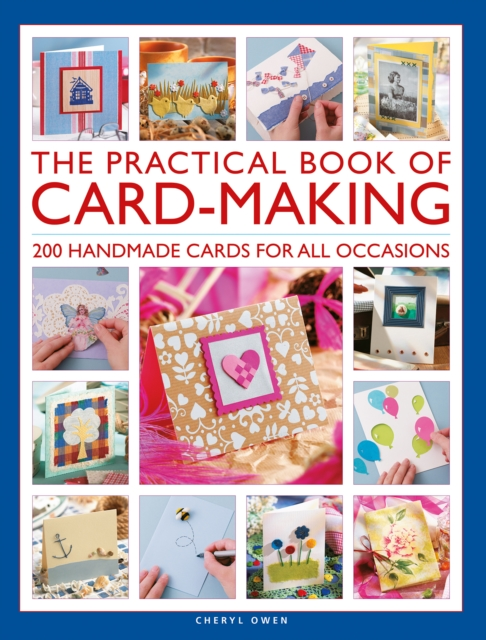Practical Book of Card-Making