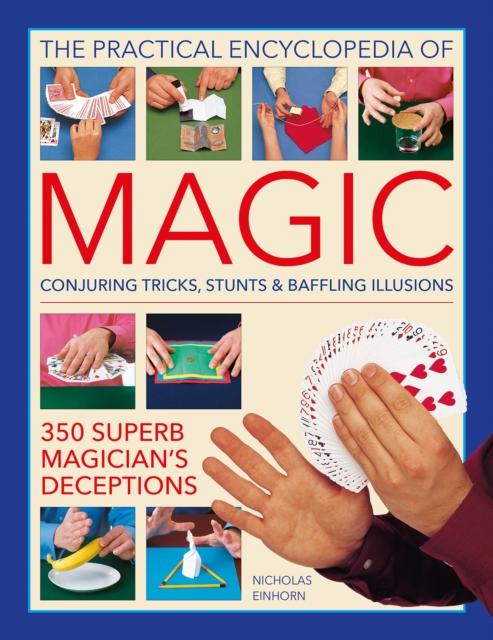 Magic, Practical Encyclopedia of