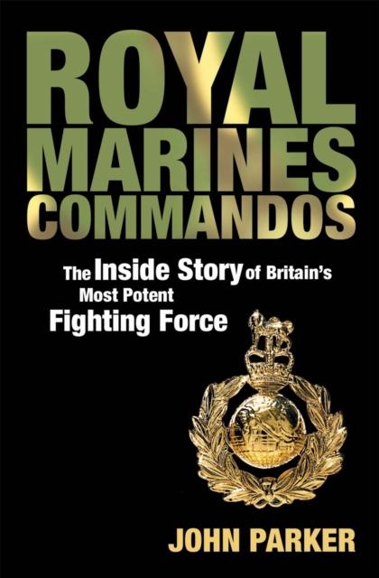 Royal Marines Commandos