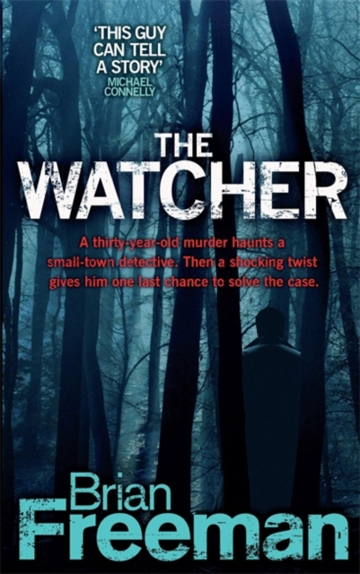 Watcher (Jonathan Stride Book 4)