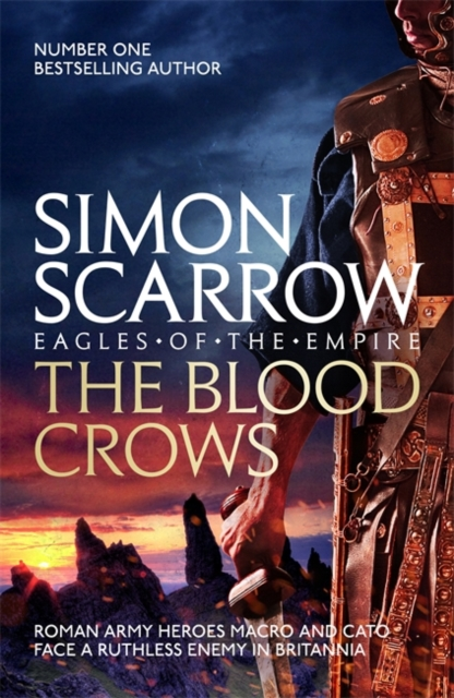 Blood Crows