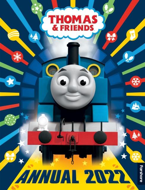 Thomas & Friends: Annual 2022