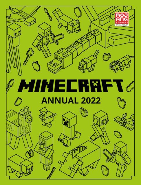Minecraft Annual 2022