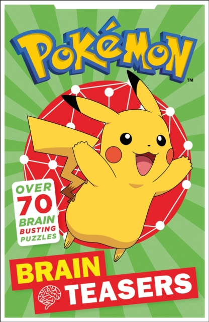 Pokemon Brain Teasers