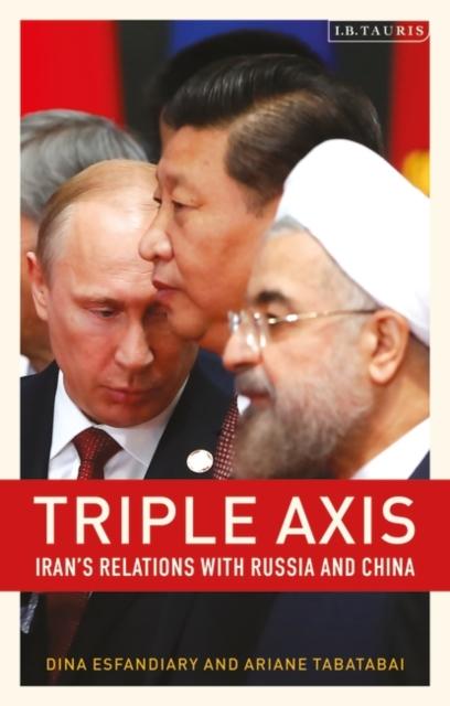 Triple-Axis