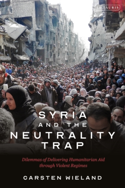 Syria and the Neutrality Trap