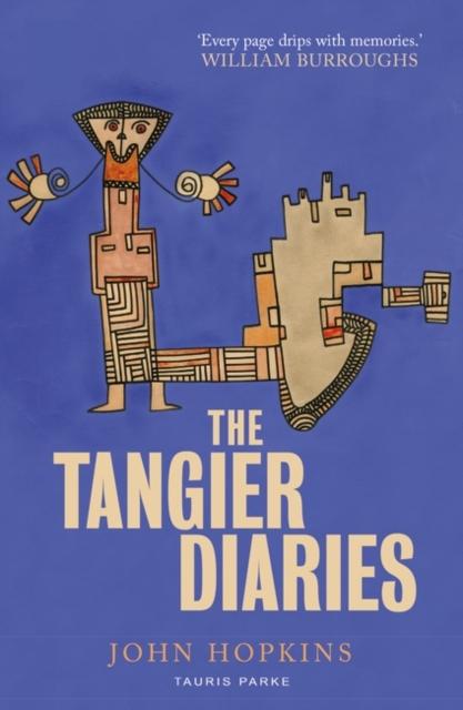 Tangier Diaries
