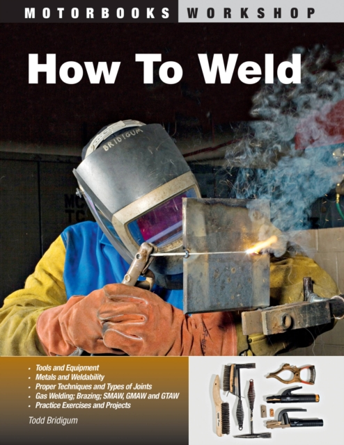 How To Weld
