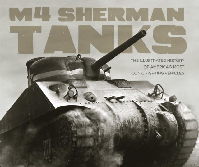 M4 Sherman Tanks