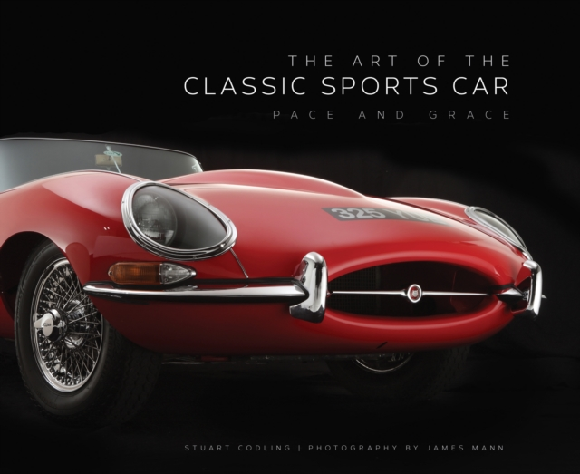 Art of the Classic Sports Car